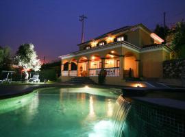 Quinta do Almeida Villa Sleeps 5 Pool WiFi