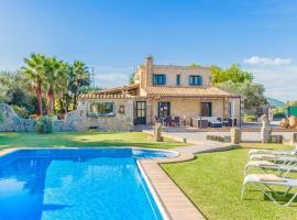es Barcares Villa Sleeps 8 Pool Air Con T400557