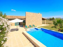 es Barcares Villa Sleeps 6 Pool Air Con T400617