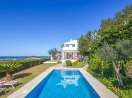 San Agustin des Vedra Villa Sleeps 12 Pool Air Con