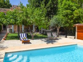 Caimari Villa Sleeps 6 Pool Air Con WiFi