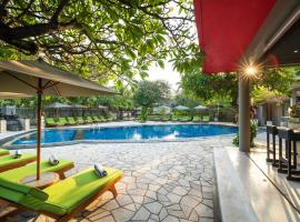 Kuta Seaview Boutique Resorts
