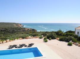 Sagres Villa Sleeps 6 Pool Air Con WiFi T676580