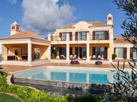 Sagres Villa Sleeps 10 Pool Air Con WiFi T677890