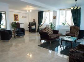 SIA Residence