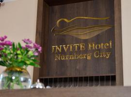INVITE Hotel Nürnberg City