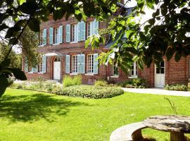 La Parenthèse Normande, La Neuville Chant d'Oisel (рядом с городом Quévreville-la-Poterie)