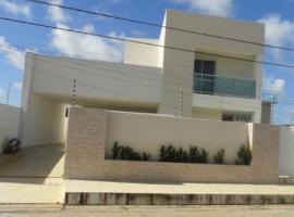 Excelente Casa em Ponta de Campina próxima ao LOVINA