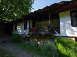 Guest house Maria Savekova 19 c.