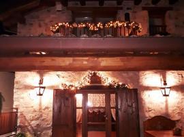 L'Invólt Mountain Lodge