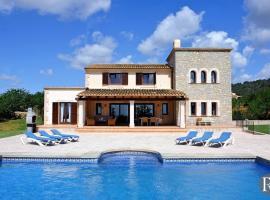 s'Horta Villa Sleeps 6 Pool Air Con