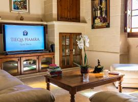 Tieqa Ħamra Guest House