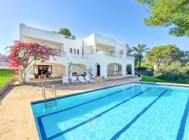 Cala Egos Villa Sleeps 10 Pool Air Con WiFi