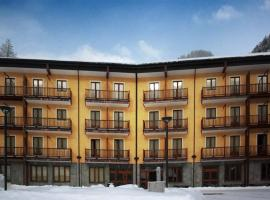 The 30 best hotels near Sestriere Colle in Sestriere, Italy