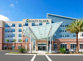 Hyatt Place Jacksonville St Johns Town Center