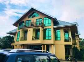 Yitenda Guest House