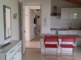 Bambina apartment
