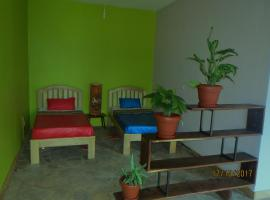 Jambo Resort