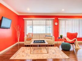 Cherokee Apartment Sleeps 5 Air Con WiFi