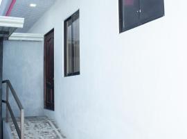 Apartamento nuevo en Heredia, Muy céntrico.