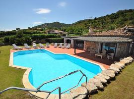 Pantogia Villa Sleeps 9 Pool Air Con WiFi
