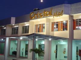 Cristal Hotel, Boa Vista