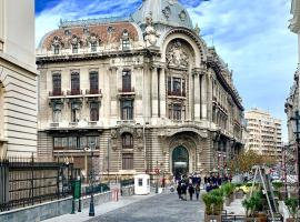 NF Palace Old City Bucharest