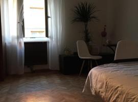 Apartment Flamingo