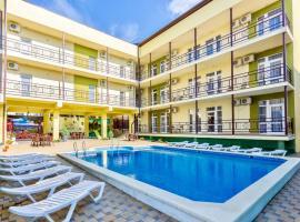 Villa Laim