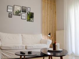 P+A Luxury Apartment