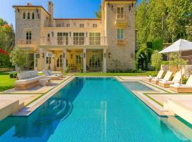 Villa Caprice Renovated 2017