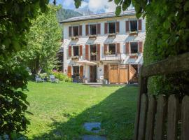 Chalet Cachat