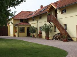 Apartmán Brázdim, Nový Brázdim (Mratín yakınında)