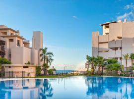 Bahia de La Plata Luxury Apartments