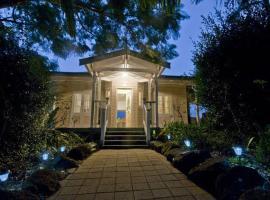 Valleydale cottage
