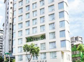 Ambience Hotel Taipei