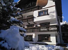 Hotel I Larici