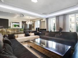 Luxury Apartment Belgravia 3bd