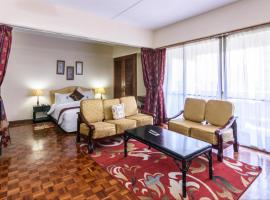 Chester Hotel & Suites