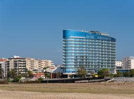 Eurostars Oasis Plaza