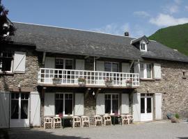 Maison Fouga, Cadéac (рядом с городом Ancizan)