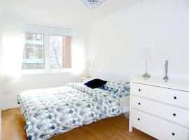 Elegant Fitzrovia 2-bed w Wifi: Close to Oxford Street W1