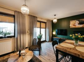 Friendly Apartments - Wilga