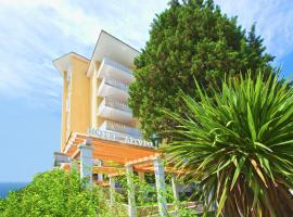 Hotel Apollo – Terme & Wellness LifeClass, Portorožas