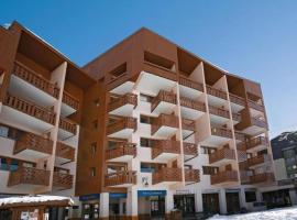 Apartment Location appartement les menuires, 2 pièces, 4 personnes