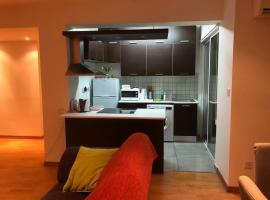 Stunning 2 bedroom apartment with balcony
