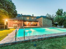 Cuixach - Stone mallorcan villa in Pollensa