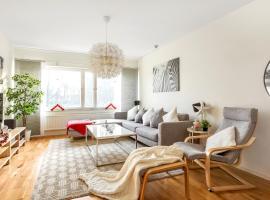 Exclusive Apartment
