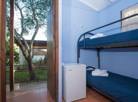 Cala Blanca Resort