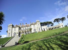 Fowey Hall - A Luxury Family Hotel, Фовей